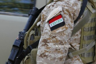 Cel putin 10 civili au fost ucisi in Yemen in urma unor raiduri aeriene ale coalitiei militare arabe