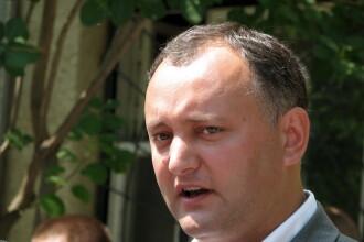 Dodon: România nu va putea niciodată înghiţi Republica Moldova. Îi va provoca indigestie