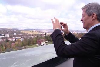 Premierul se pregateste sa paraseasca Palatul Victoria. Mesajul lui Dacian Ciolos dupa ce a pierdut alegerile parlamentare