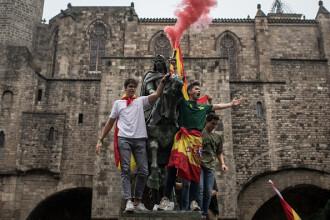 Cea mai bogată regiune a Spaniei, la răscruce. Cum au ajuns catalanii să-și dorească separarea