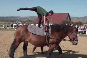 Progrese uimitoare pentru copiii cu autism sau Sindrom Down care fac terapie cu cai