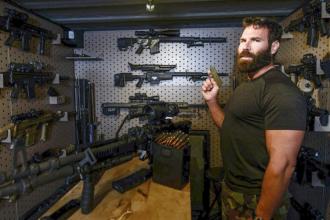 Milionarul Dan Bilzerian, martor la atacul din Las Vegas: O fată a fost împușcată în fața mea