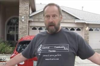 """Fratele criminalului din Las Vegas se declară """"complet stupefiat"""" după masacru"""