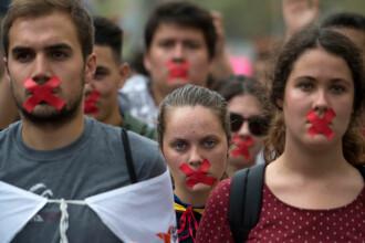 Rezultatul referendumului pentru independență din Catalonia. Ce mesaj a transmis UE după violențe