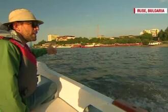 Orgoliile care omoară Dunărea în România. Ce fac bulgarii în timp ce la noi se toacă bani aiurea