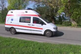 Accident grav provocat, în Argeș, de un şofer băut şi cu permisul suspendat. O femeie a murit