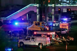 Atacul armat din Las Vegas. Fostul cumnat al atacatorului: Era un tip grozav