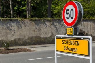 Parlamentul European a adoptat o nouă rezoluţie prin care solicită aderarea României şi Bulgariei la Schengen