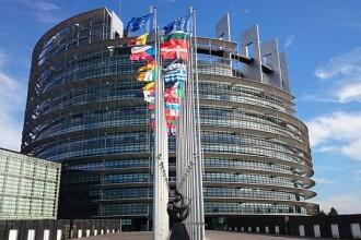 Brexitul s-ar putea amâna. Decizia luată marți în Parlamentul European