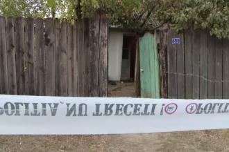 O femeie din Iași și-a înjunghiat mortal soțul, în casă. Cum a fost găsită după crimă