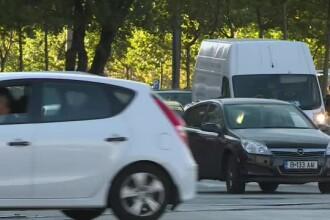 Violențe în traficul din București. Șofer ucis în urma unui scandal, iar altul înjunghiat