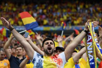 România-Kazahstan 3-1. Contra debutează cu victorie pe banca Naționalei