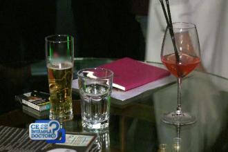 Ce înseamnă consumul de alcool în cantități moderate. Cum este calculat
