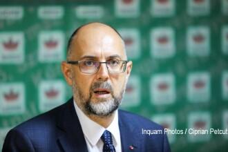 Kelemen Hunor: Coaliţia nu a cerut sprijinul UDMR pentru o restructurare guvernamentală