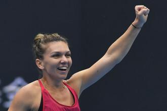 Simona Halep, nominalizată de WTA la titlul de jucătoarea anului. Mesajul Soranei Cîrstea