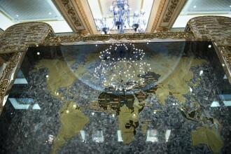 Atac asupra palatului regelui saudit. 2 gărzi au fost ucise şi 3 rănite