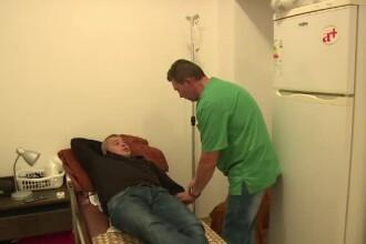 Centrele de permanență, soluția care îi scapă pe pacienți de aglomerația de la camerele de gardă