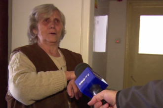 Pensionară din Târgoviște, jefuită de 6.500 de lei de o străină pe care a invitat-o în casă