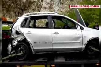 Primele sancțiuni în cazul mașinii căzute în Dunăre. Ce s-ar fi întâmplat cu pasagerii