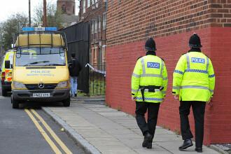 Atac terorist în Marea Britanie. Un tânăr a fost înjunghiat