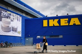 Schimbări masive la IKEA. Ce magazine deschide și cum se vor face cumpărăturile