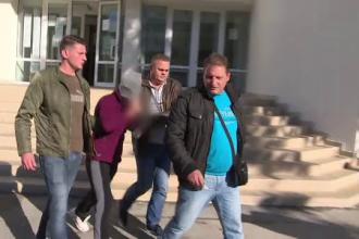 Un recidivist a fost din nou arestat pentru corupere de minori, în Brăila