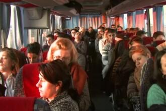 România depopulată. Dăm ajutor social unor oameni care nu mai vor să muncească