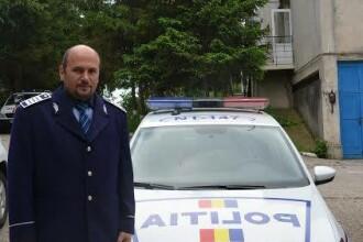 Cine este polițistul care refuză mită și trimite infractorii la tribunal