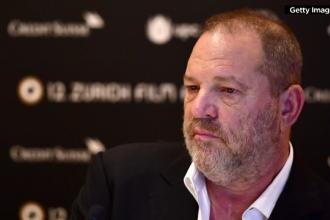 Harvey Weinstein ar fi încercat să cumpere tăcerea victimelor sale. Mărturia unei foste angajate