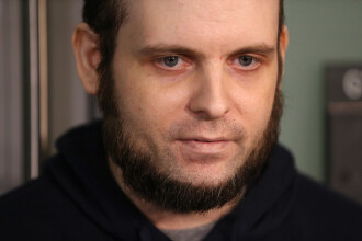 Fostul ostatic Joshua Boyle: Talibanii mi-au ucis fiica și violat soția