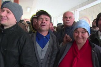 """România dă ajutor social unor oameni care nu mai vor să muncească. """"Mai bine ca acasă nu e nicăieri"""""""