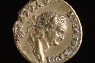 """""""Banii n-au miros"""", semnificația expresiei care a scos Imperiul Roman din criză"""