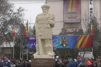 Iohannis a semnat: Mihai Viteazul, Horea, Cloşca şi Crişan sunt martiri şi eroi ai naţiunii