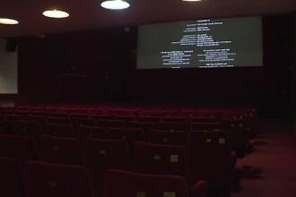 Un jaf ca în filme: cum au dispărut 90% din cinematografele din România după 1989