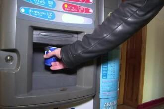 Instituțiile în care vor fi interzise automatele de cafea sau băuturi dulci