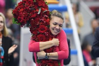 Simona Halep va reveni pe locul I WTA la 26 februarie