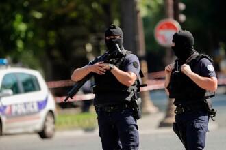 Doi jihadişti ISIS, arestaţi în Franţa. Ce postaseră pe Internet