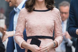 Ducele și Ducesa de Cambrige așteaptă cel de-al treilea copil. Când se va naște