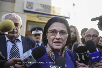 """Ecaterina Andronescu vrea să scurteze vacanţa elevilor: """"Am primit reacții de la părinți"""""""