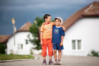 Viitorul strigă prezent: donează și susține-i la școală pe copiii defavorizați
