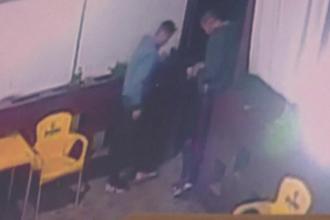 Tânărul suspectat că a ucis un bătrân, testat cu detectorul de minciuni