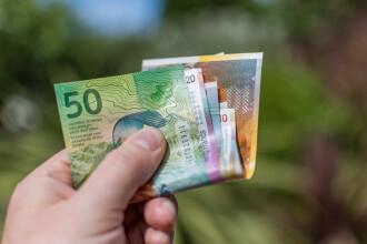 Protecţia Consumatorului controlează băncile care au dat credite în CHF