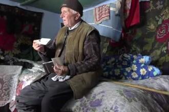 Veteranul de război acuzat de fraudă cu bilete CFR gratuite a murit