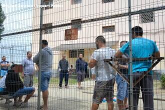 Din Parlament, la pușcărie. Fostul senator Dan Șova este protejat de restul deținuților