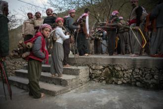 Cum s-au îmbogățit jihadiștii din vânzarea de copii