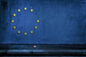 Statele UE vor trebui să dea mai mulţi bani la bugetul Uniunii după Brexit