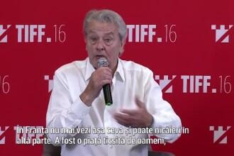 Tudor Giurgiu, dezvăluiri din culisele organizării TIFF. Actori uriași ai cinema-ului laudă România