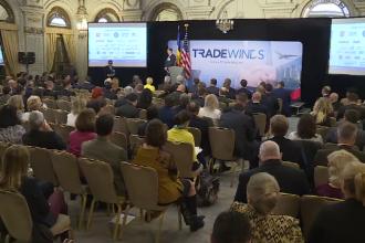 100 de oameni de afaceri americani au dezvăluit ce îi îngrijorează cel mai mult la România