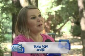 Tania Popa de la