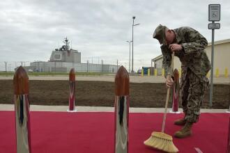 Ministrul rus al apărării: Scutul antirachetă al NATO, o